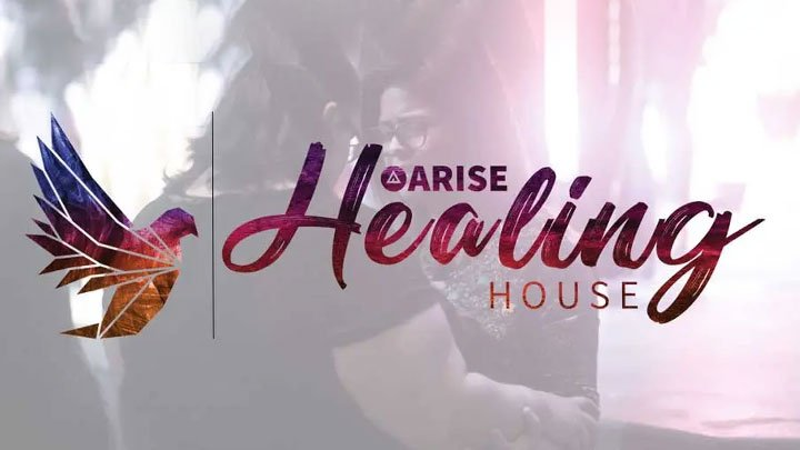 healing house event